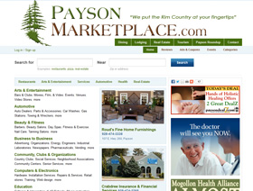 Payson Marketplace